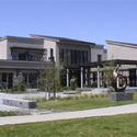 Library & Technology Center :: Monterey Peninsula College