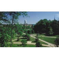 College Campus :: Augustana College