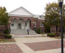 The Kruse Center :: Stonehill College