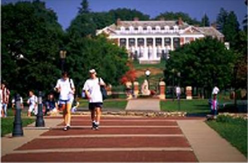 College Campus :: Stonehill College