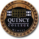 College Seal :: Quincy College