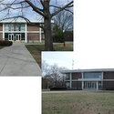 Administration building :: Chesapeake College