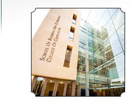 Beatty Center :: College of Charleston