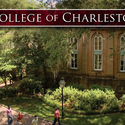 College Building :: College of Charleston