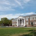 Davidson Hall :: Coker College