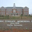 Tingley Memorial Hall :: Claflin University
