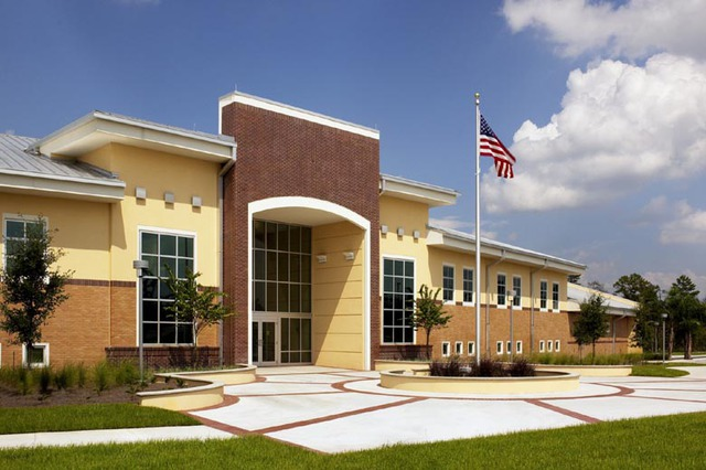 College Building :: Daytona State College