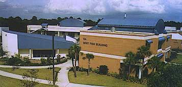 Daytona State College Dsc