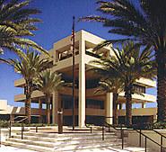 College Campus Palm Beach State