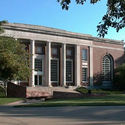 Stewart Memorial Library :: Coe College