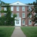 Hickok Hall :: Coe College