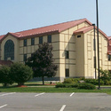 Stafford Center :: Clinton Community College