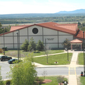 Forrence Center :: Clinton Community College