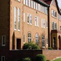 Campus Building :: Clarke University