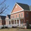 Lincoln Hall :: Danville Area Community College