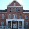 Cannon Hall :: Danville Area Community College