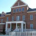 Prairie Hall :: Danville Area Community College