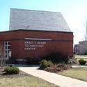 Harry J.Braun Technology Center :: Danville Area Community College