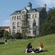 Campus Building :: Catholic University of America
