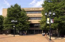 School Of Law :: University of Baltimore