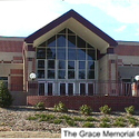 The Grace Memorial Chapel :: Toccoa Falls College