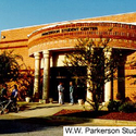 W.W.Parkerson Students Center :: Toccoa Falls College