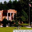 The Original Letourneau Hall :: Toccoa Falls College