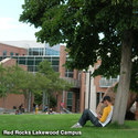 Campus Building :: Red Rocks Community College