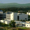 Campus Building :: College of the Canyons