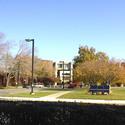 Campus Building :: College for Creative Studies