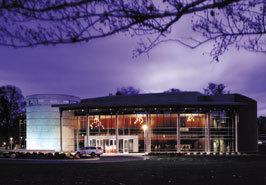 Hatfield Hall :: Rose-Hulman Institute of Technology