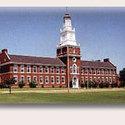 College Building :: Rust College