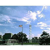 Campus Building :: Roosevelt University