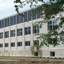 Koch Center Science Building :: University of Evansville
