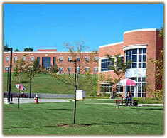 Campus Building :: Elizabethtown Community and Technical College