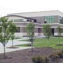 College building :: Sampson Community College