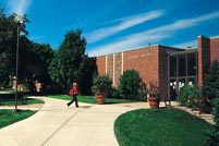 Academic Building :: Lewis University