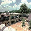 College Campus :: Sampson Community College