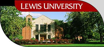 Campus Building :: Lewis University