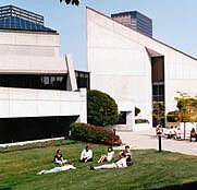 Campus Building :: Lawrence Technological University
