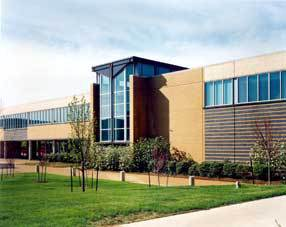 Learning Resource Center :: St Charles Community College