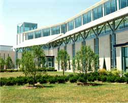 Administration Building :: St Charles Community College