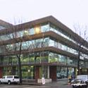 College Building :: Vista Community College
