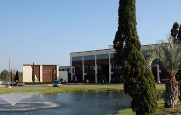 George C. Tapper Building :: Gulf Coast State College
