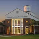 Pontious Learning Resource Center :: Warner University