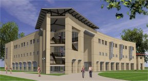 Technical Science Building :: Valencia College