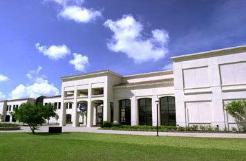 Campus Building :: Valencia College