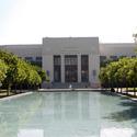 College Building :: Pasadena City College