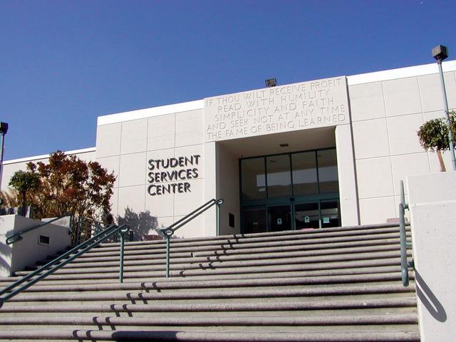 Student Services Center :: Pasadena City College