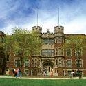 Campus Building :: Benedictine College